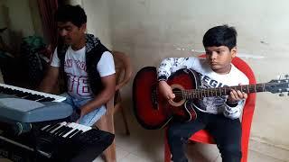 Keri keri suna duba Karaoke odia bhajan track by Tuna Pradhan Sridev pradhan 2018