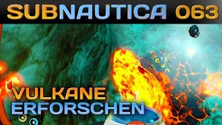 🌊 SUBNAUTICA [063] [Ein heißes Date] Let's Play Gameplay Deutsch German thumbnail