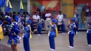 drums and lyre competition 2010, san fernando pampanga
