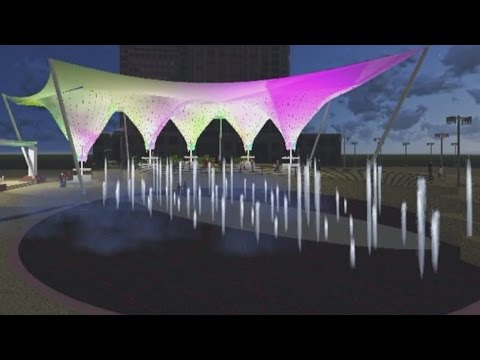 City of Albuquerque to invest $6M in Civic Plaza remodel