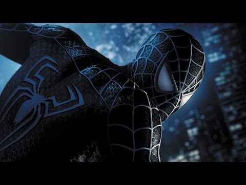 The spectacular Spider-Man theme song| Spider-Man 3 Version [HD]