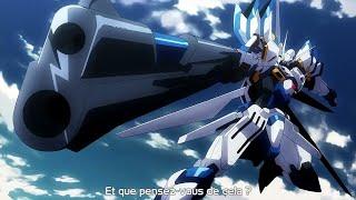 Super Robot Wars Taisen OG - The Inspector 01 HD vostfr