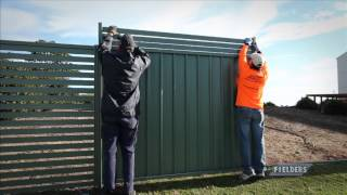 Fielders Fence Extensions - Diy Guide