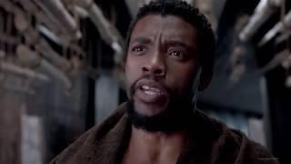 Sky Black Panther Trailer