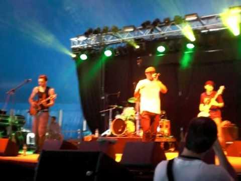 Chiemsee Reggae Summer 2009 - Dennis Lisk Lass los