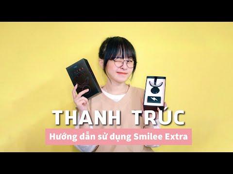 Smilee Extra sẽ tiết lộ cho bạn biết một bí mật vì sao răng bạn mãi chưa trắng sáng