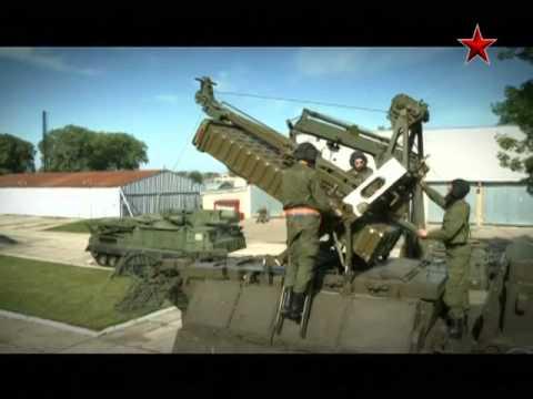 Защищая небо Родины. History of national air defense. Фильм 4/ Part 42