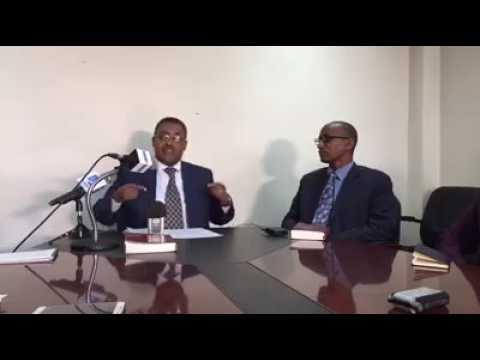 ethiopian evangelical churches fellowship