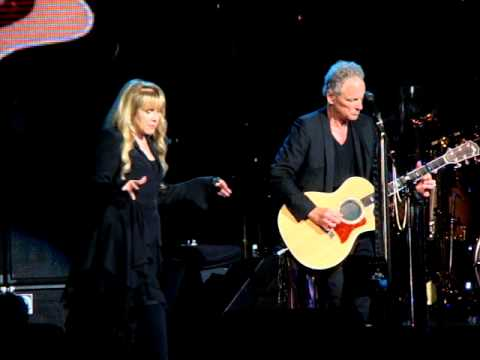 Fleetwood Mac - Landslide (Berlin O2 World, 16. 10. 2013)