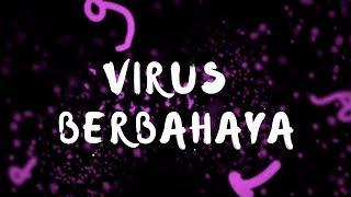 #AWANIByte: Apakah Penyakit Rabies?.