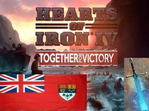 The Dominion of Canada - Together for Victory Part 1