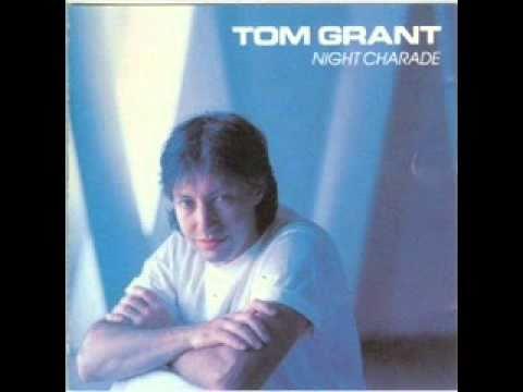 Tom Grant - Night Charade