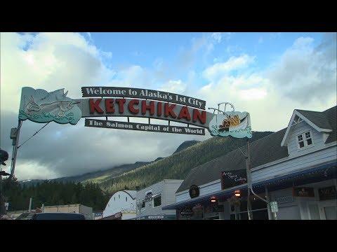 Alaska: Ketchikan Shore Excursion Summary