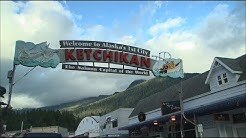Alaska: Ketchikan Shore Excursion Summary