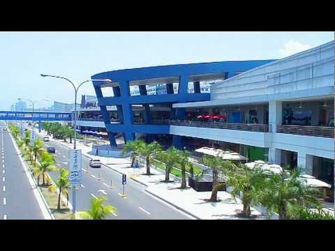SM Mall of Asia, Pasay City, Philippines