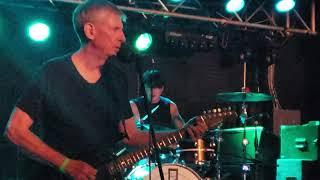 "Black Flag ""Bastard In Love"" Live at Reverb, Reading, PA 8/16/19"
