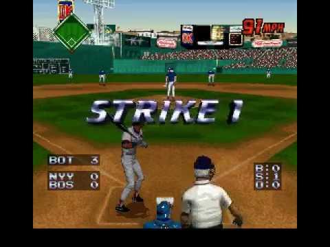 7e5b7537f4 SNES - Ken Griffey Jr.'s Winning Run 2016 - Yankees vs. Red Sox ...