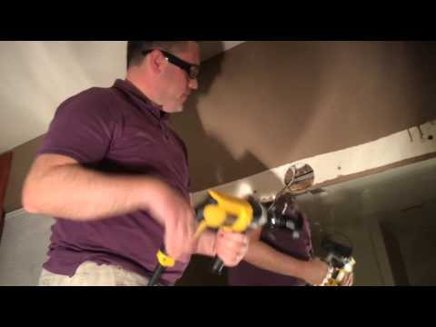 How to Move Light Fixtures and Junction Boxes
