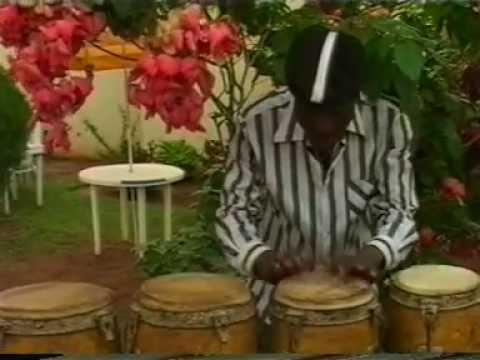 Dr Orlando Owoh Mawo Mi Roro 1