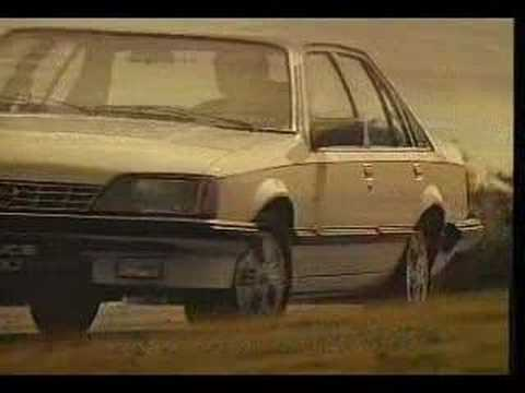 Daewoo Royale Prince 1986 commercial (korea)