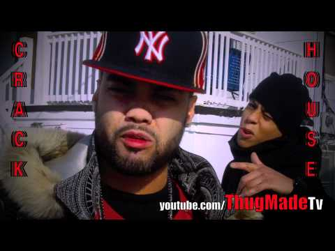 The ThugMadeTV Show ~ Episode 13 pt. 2/3 ~ The REAL Atlantic City 3 ~ Feb. 5, 2011