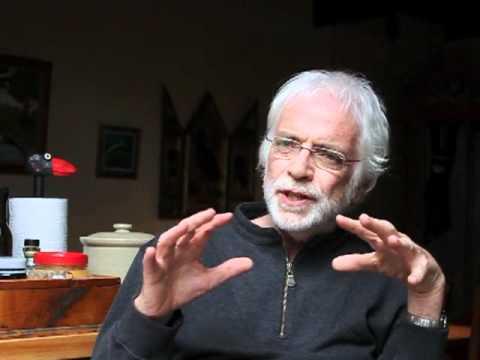 Ross Harris Interview