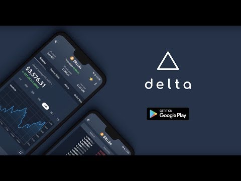 Delta - Bitcoin & Cryptocurrency Portfolio Tracker - Apps on Google Play