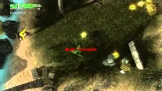 HIDDEN ARCADE GAME Dead Ops Arcade in Call of Duty Black Ops