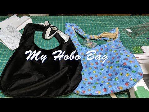 My Hobo Bag