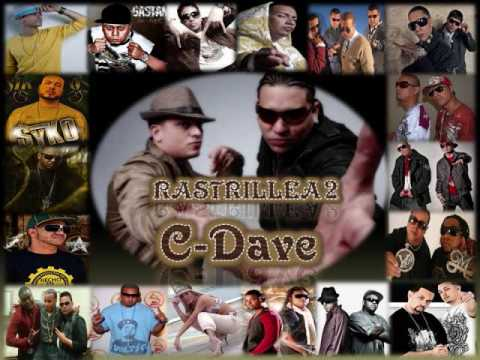 Rastrillea 2 J-King y Maximan ft Baby Rasta y Gringo y Varios Parte 2 (Official Song HQ)