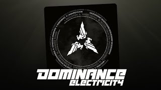TRV - Access Collective Unconsciousness (Dominance Electricity 2003) electro bass remote viewing