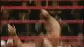 WrestleMania XXIV -- Randy Orton
