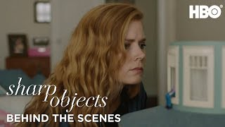 BTS: Beyond the Dollhouse | Sharp Objects