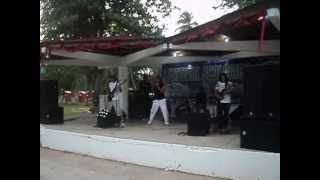 Festival Ecologico Por Amor al Golfo de Cariaco, Cachamaure