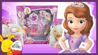 Histoire Polly Pocket Princesse Sofia - Touni Toys Titounis
