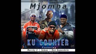 Mjomba Ft Macky 2, Jemax & Don Kapandula - Ku Counter || Zambianmusicpromos Tv