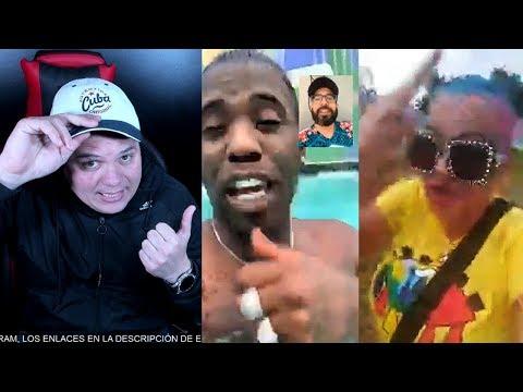 Chocolate Y Otaola Hablan De La Entrevista 🔥 La Diosa Explota Por Las Mentiras !!!