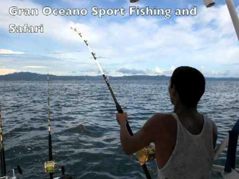 Sport Fishing and Safari, San Juan del Sur, Nicaragua