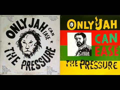 Earl Zero - 1979 - Only Jah Can Ease The Pressure [Freedom Sounds LP # 1979]
