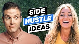 Side Hustle Ideas: 15 High Paying ONLINE JOBS You Can Do from Home in 2020