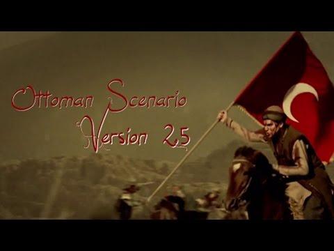 Установка мода Ottoman Scenario на Mount & Blade: Warband