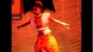 Lions Club Katwa Uttaran Vivek Chetana Yutsav Kids Dance Sunami