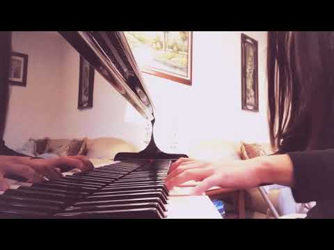 BTS(방탄소년단) - Boy in Luv - Piano Cover