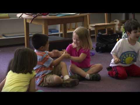 MusiCanopy at Decatur Montessori