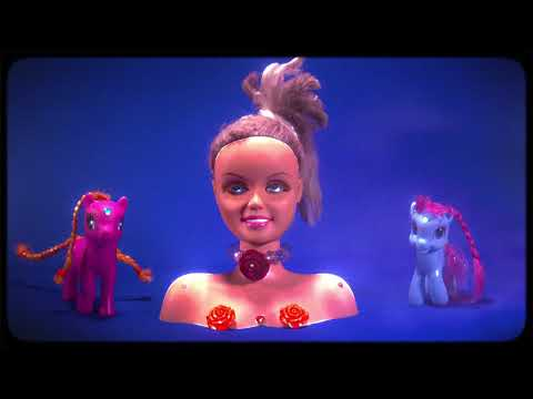 Aterciopelados, Jorge Celedón - Ay Ombe (Vamo' a Relajar el Pony) Bleepolar Remix (Video Oficial)