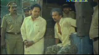 Dr.Pasupathy - 12 climax   Innocent, Shaji Kailas, Renji Panicker Malayalam Comedy Movie (1990)
