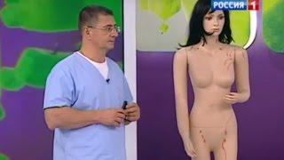 видео Лимфатические узлы молочных желез