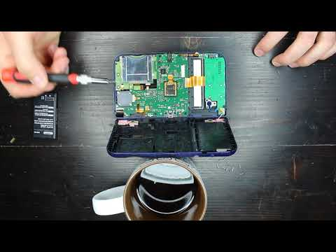 Download New 3ds Xl Bricked Black Screen Of Death Please