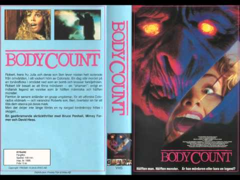 Body Count (Deodato, 1987) Theme Song by Claudio Simonetti