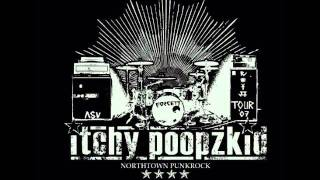 Watch Itchy Poopzkid The Weedsong video